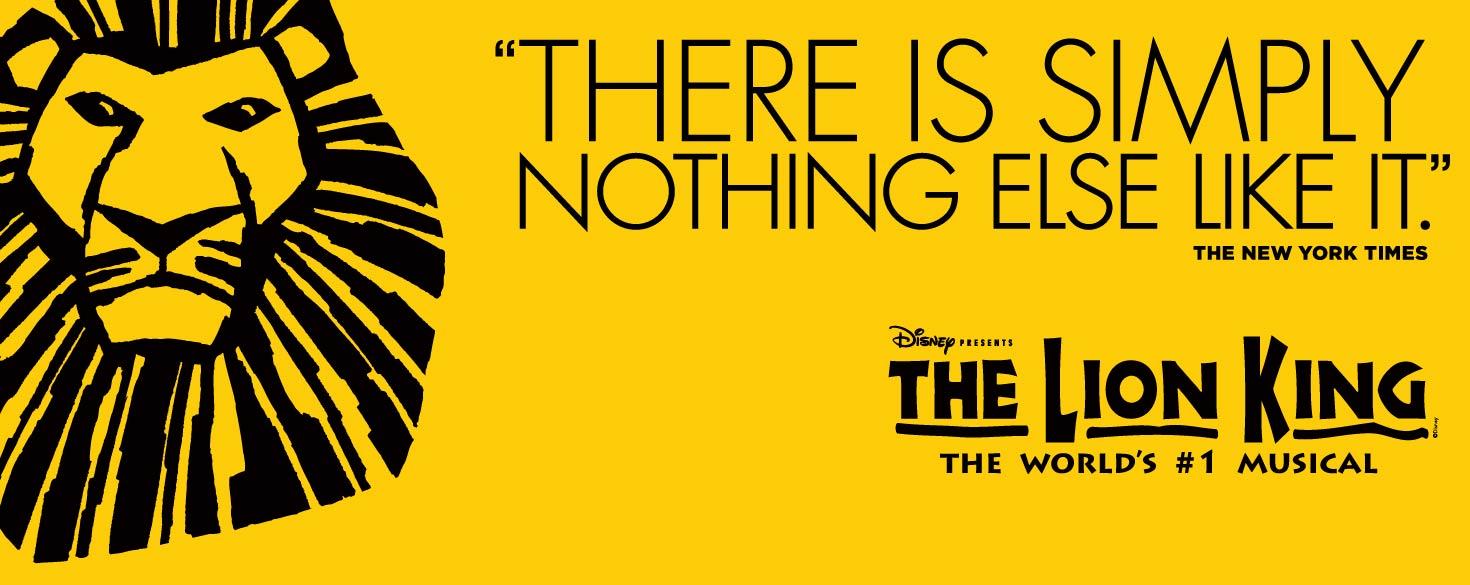 Disney's The Lion King | Broadway Grand Rapids